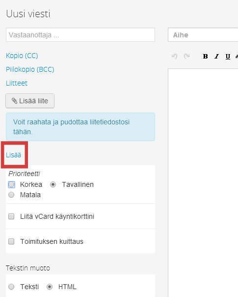 suomi24 posti mobiiliversio Pori