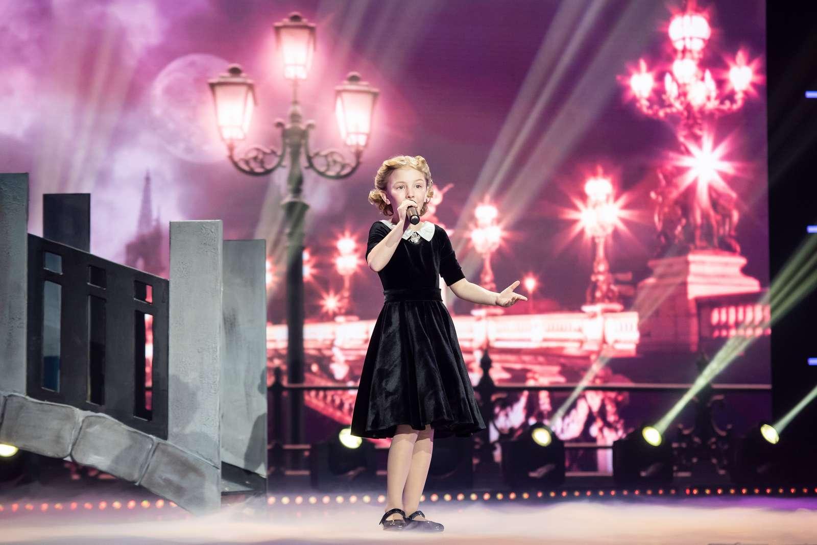 Talent Suomi -ohjelman voittaja selvisi