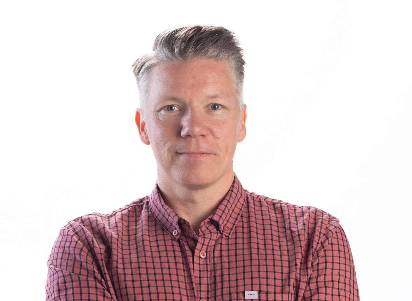 Markus Hurskainen