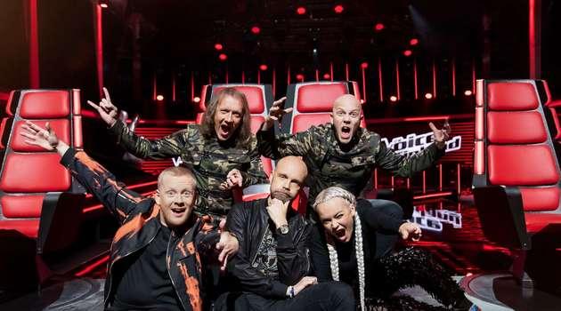 Voice Of Finland Keskustelu